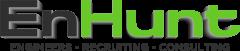 EnHunt Logotyp